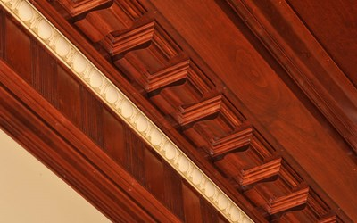 Millwork and Mouldings